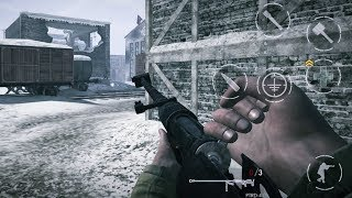 World War Heroes Android GamePlay #28