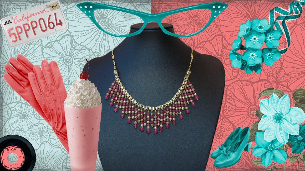 DIY Manualidades bisuteria , collares , collar egipcio jade rosa