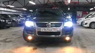 Volkswagen Touareg 2008 год 3 л. дизель 4WD от РДМ-Импорт(Volkswagen Touareg с дизельным мотором и в шикарной комплектации попал к нам в шоу рум! Машина замечательная, а в..., 2014-12-24T12:08:07.000Z)