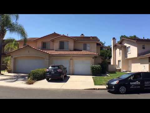 Houses for Rent in San Diego 3BR/2.5BA by Property Management in San Diego