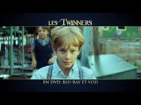 Vidéo BA DVD Aventure - LES TWINNERS