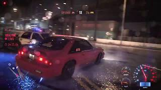 Need for Speed-Episode 14-(A TON OF COPS)