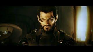 Deus Ex: Human Revolution - русский трейлер. HD