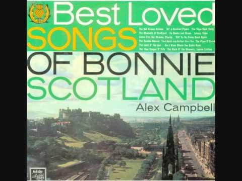 'Best Loved Songs Of Bonnie Scotland' 15 Leezie Lindsay
