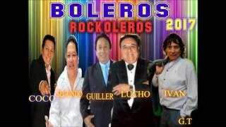 Boleros 2017