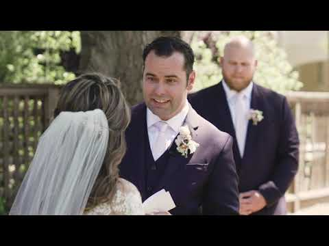Erin and Matt's Wedding Video | San Jose, CA | May 24th, 2020