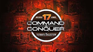 Command and Conquer: The Ultimate Collection Trailer