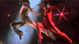 Quincy Jones ft Patti Austin - Razzamatazz