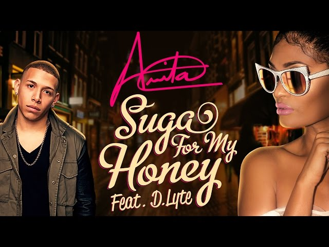 ARITA - Suga For My Honey (Lyric Video) ft. D.Lyte