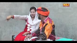 Lattest Haryanvi Balaji Bhajan 2015 / Jai Babe Ki Hori Piya Re / Ndj Music