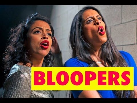 Thumbnail: BLOOPERS: What Clubbing Is Really Like (ft. Liza Koshy)