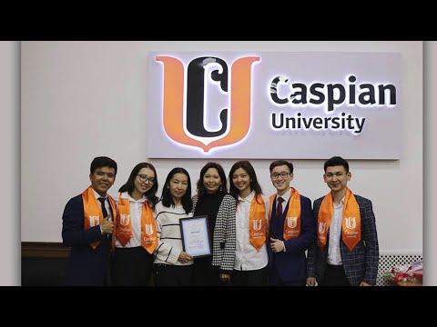 Caspian University | Caspian International School Of Medicine | MBBS In Kazakhstan
