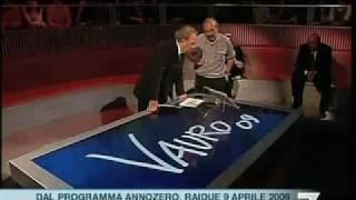 LITE SANTANCHE' - VAURO
