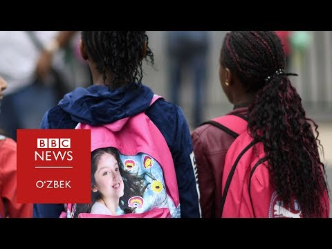 Дунё: Ўз дадам мени болалигимдан секс қули қилиб ишлатди - BBC Uzbek