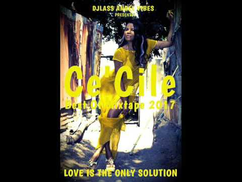 Ce'Cile Best Of Mixtape By DJLass Angel Vibes (January 2017)