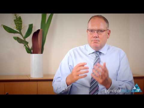 Principal Edge Financial Services: Advisor Tony Kench