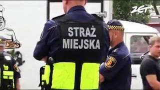 Польский полицейский украинке: Spier****j na Ukrainę