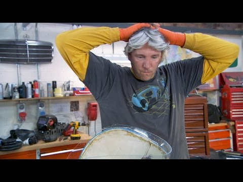 A Total Nightmare | Wheeler Dealers