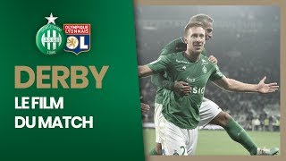 #Derby Le film du match