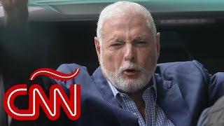 Panamá: Ricardo Martinelli, absuelto por caso de escuchas ilegales