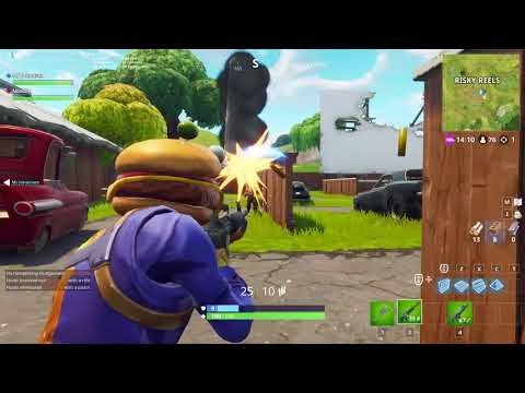 The Definition Of Bloom... (Fortnite)