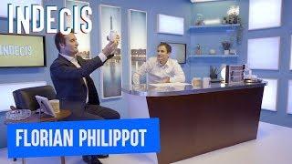 FLORIAN PHILIPPOT:«J'ai vu la politique dans ce qu'elle a de pire»
