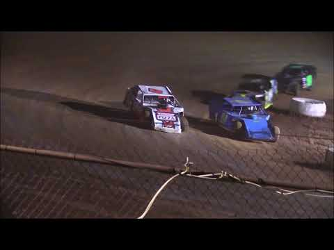 AMRA Modified Heat #1 from Skyline Speedway, September, 9th, 2017.