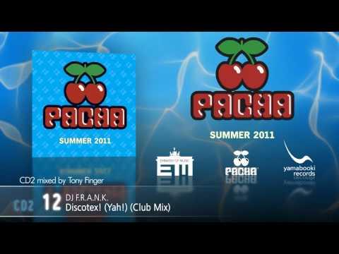 Pacha Summer 2011