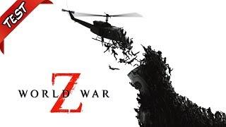 TEST FR - WORLD WAR Z - PS4/ONE - DE LA HORDE A PETIT PRIX