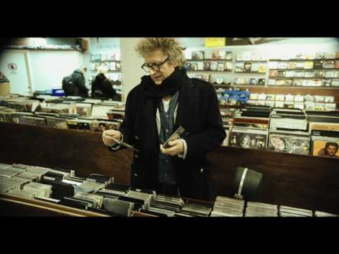 Benjamin Folke Thomas - Copenhagen 30/6 (Official Video)