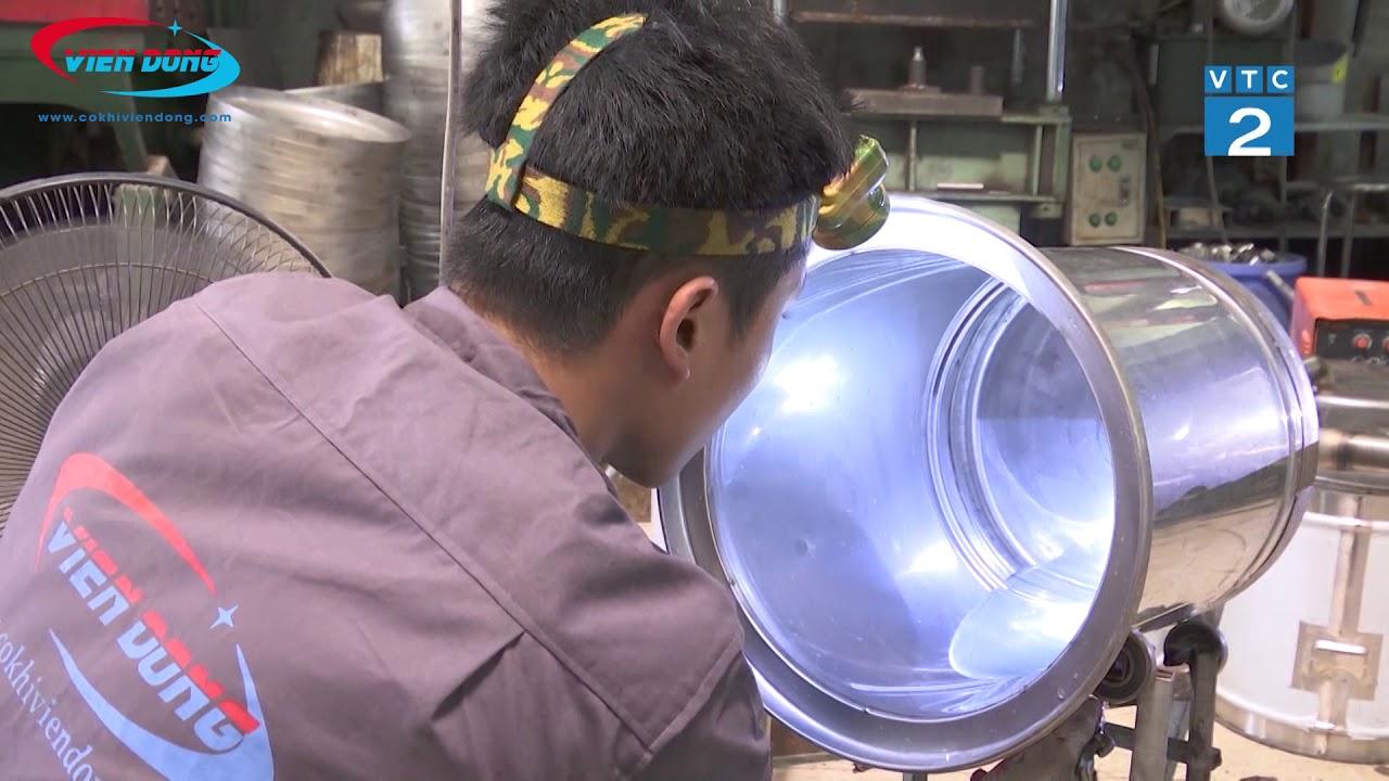 Viễn Đông- Chuyên gia máy móc chế biến thực phẩm