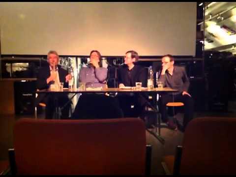 Halbwertszeit/半減期 2013 in Bern on 11.03.2013