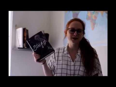 Book Review: Starfish by Akemi Dawn Bowman
