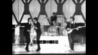 The Beatles - Blackpool Night Out - 1965