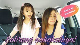 REVEALING OUR FIRST PRIVATE YOUTUBE VIDEO (Nagulat si mik sa nakita niya!)