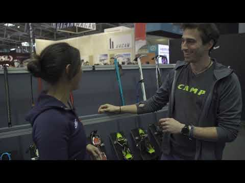 CAMP - Corsa Nano Tech + Corsa Race + Corsa Alpine