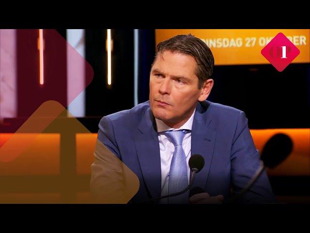 Peter Langenbac luidt noodklok over toestroom coronapatiënten