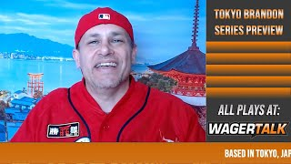 Japanese NPB Baseball Picks   Yakult Swallows vs Hiroshima Carp Betting Preview   June 22-24