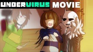 Undervirus Movie【 Undertale Comic Dub 】
