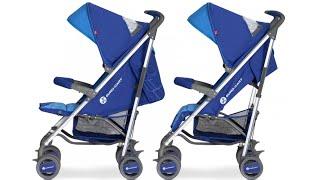 Euro Cart Buggy: Crossline - Sportwagen und Kinderwagen in Einem