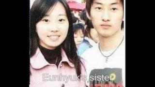 Super Junior's family members MP3