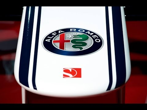 Press Conference Italiano - English Alfa Romeo torna in Formula 1