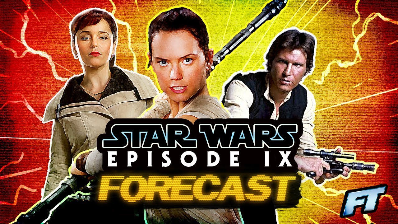 Rey Parents Theory Star Wars 9 - This Very Plausible Star