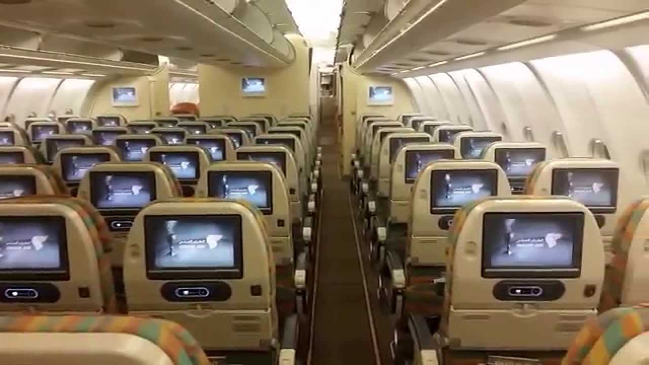 Oman Air A330 300 Cabin Walkthrough Youtube
