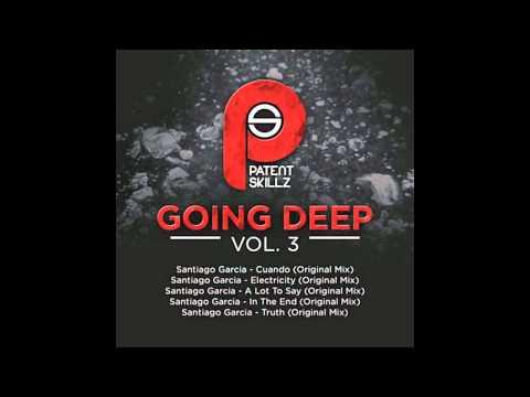 Santiago Garcia - Electricity (Original Mix) [Patent Skillz]