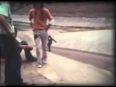 Skating in 70s Houston,TX