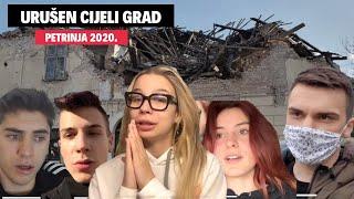 Reakcija youtubera na stravičan potres: