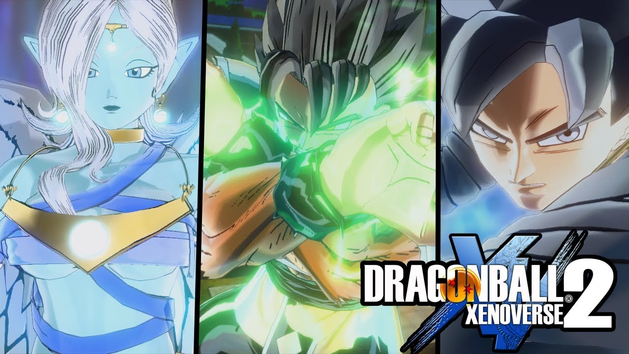 Top 15 Mod Più Belle Di Dragon Ball Xenoverse 2 Mod Dragon Ball Xenoverse 2