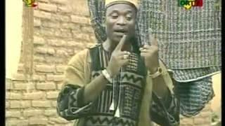 Abdoulaye Diabaté - Bi Maaw (Mali).flv