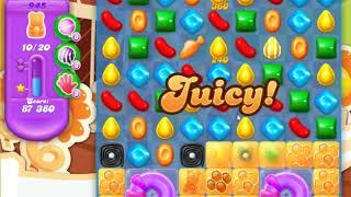 Candy Crush Soda Saga Level 945